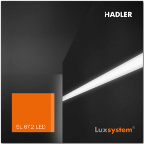 Luxsystem download SL 20.2 LED Catalogue
