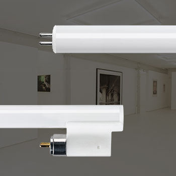 Museum lighting ideal led light sources luxsystem
